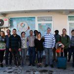 Kick-off Meeting in Bitola