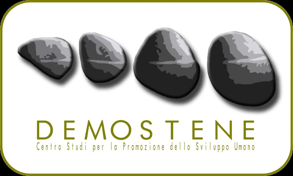 Demostene (logo)